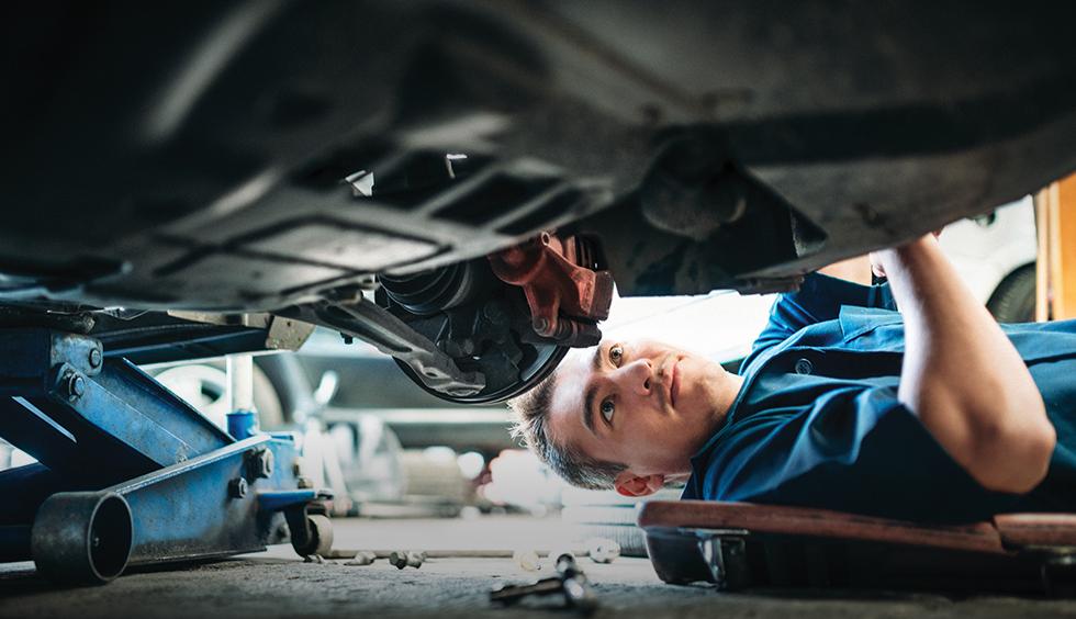 AAA Car Care