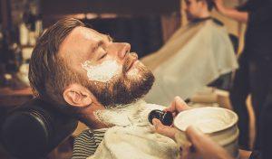 Silver Fox Barber Shop